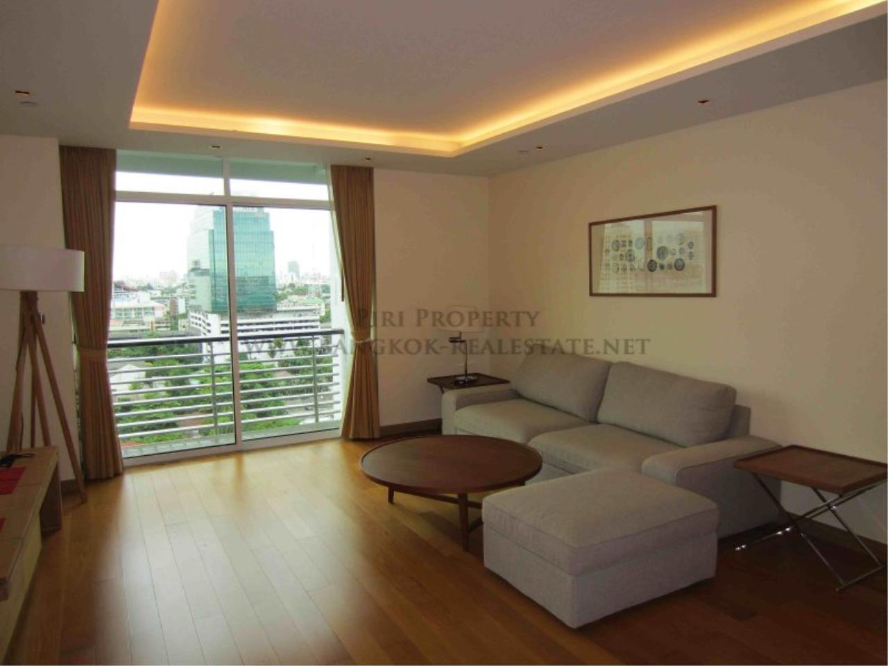 Piri Property Agency's Super spacious and modern 1 Bedroom Condo for Rent in Ari 2