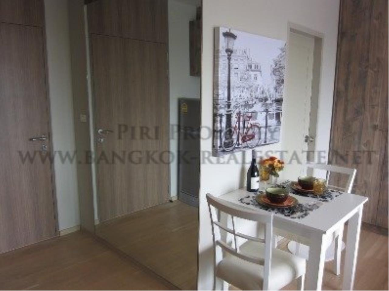 Piri Property Agency's Studio Condo in Ekkamai for Rent - Nice and Modern furniture 4