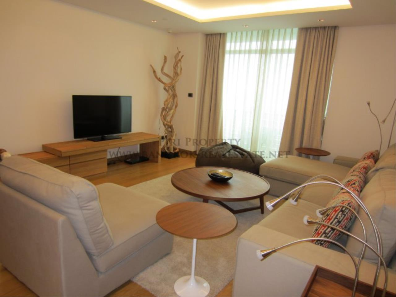 Piri Property Agency's Le Monaco - Spacious 1 Bedroom Condo for rent in Ari - Luxury Living in Ari 2