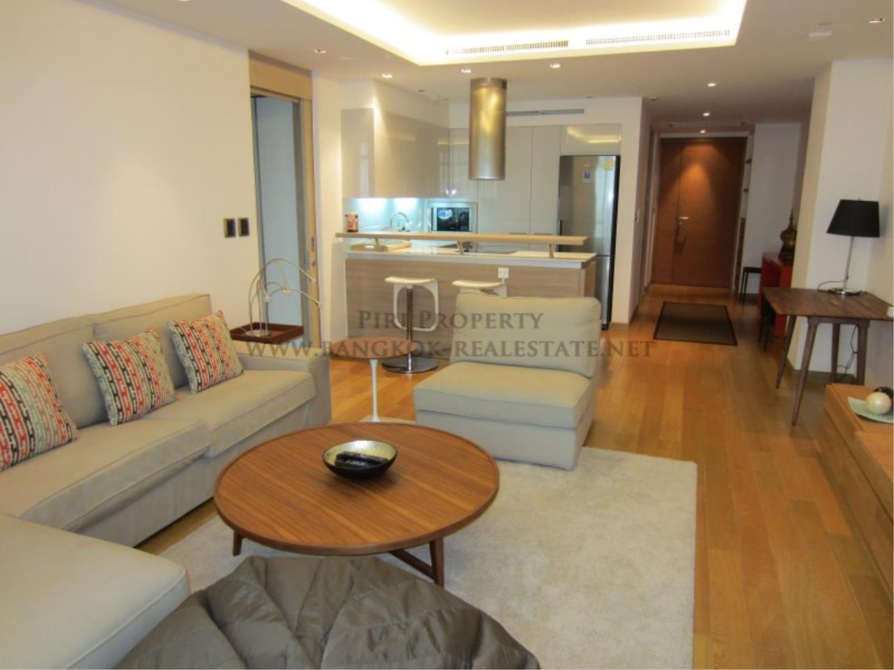 Piri Property Agency's Le Monaco - Spacious 1 Bedroom Condo for rent in Ari - Luxury Living in Ari 1
