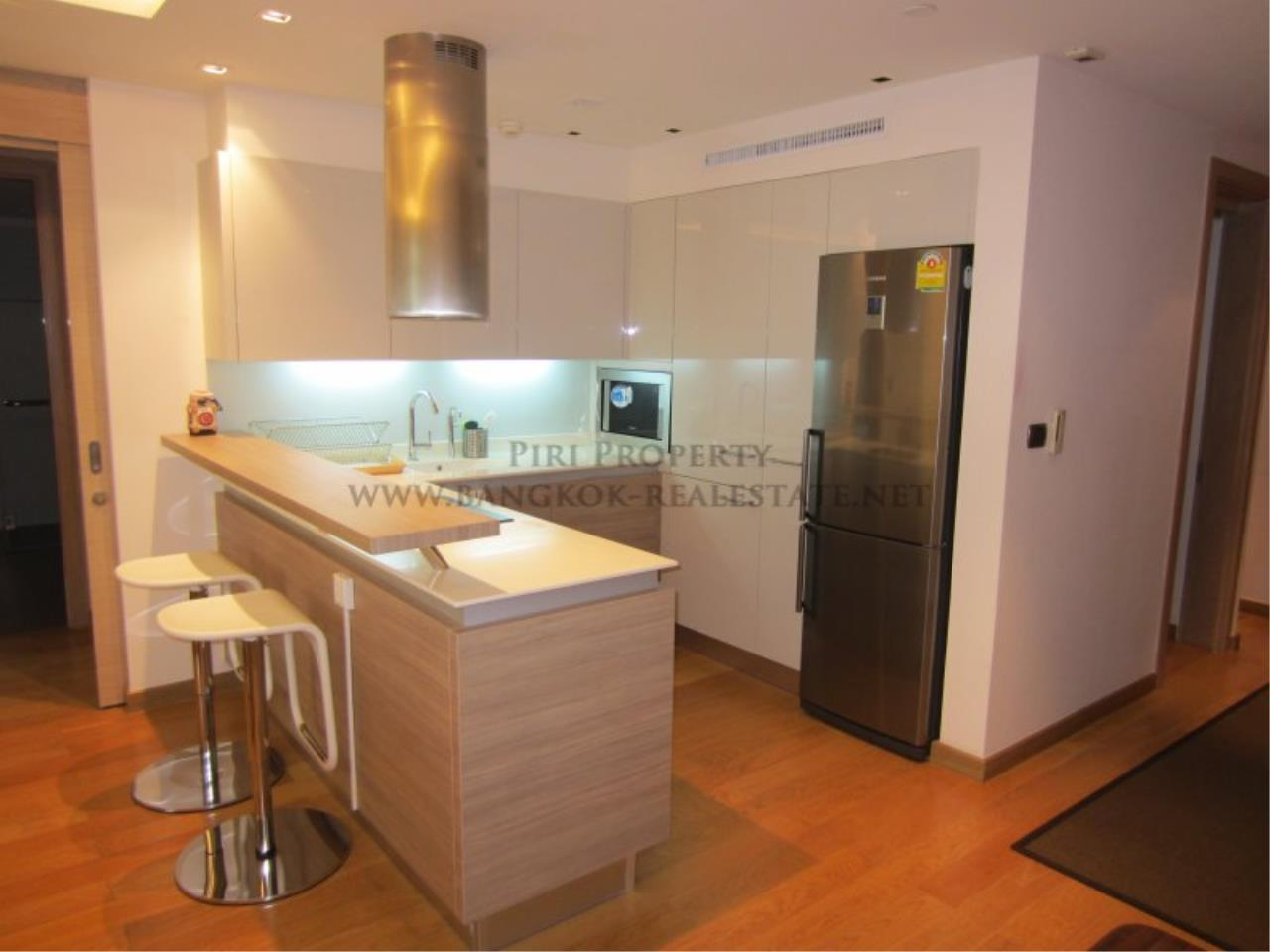 Piri Property Agency's Le Monaco - Spacious 1 Bedroom Condo for rent in Ari - Luxury Living in Ari 3