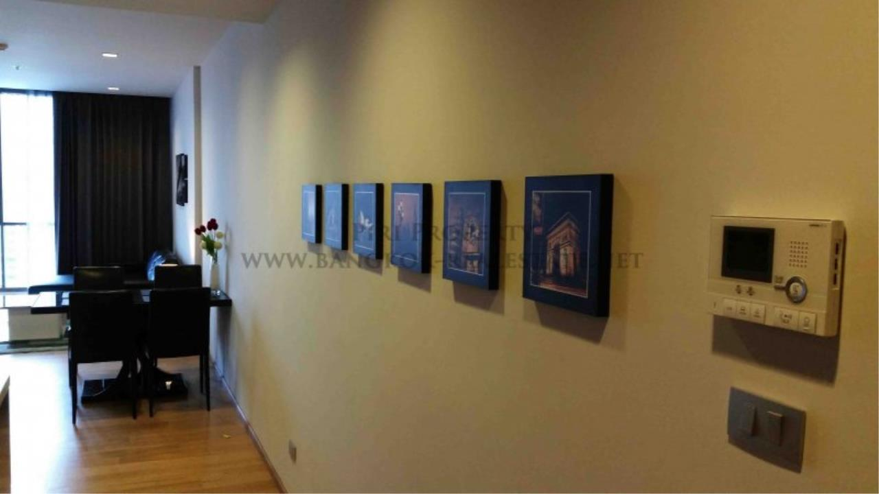Piri Property Agency's Nicely decorated Condo in Nana - Hyde Sukhumvit - 2 Bed 3