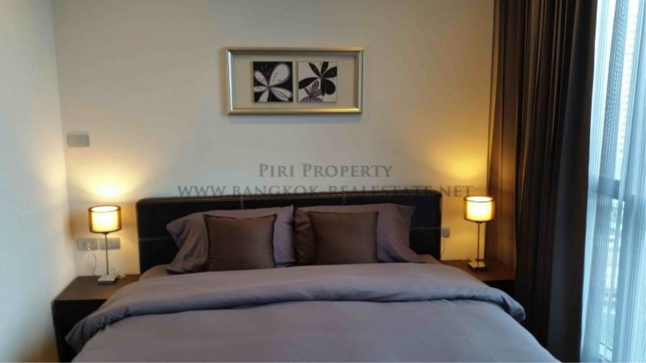 Piri Property Agency's Nicely decorated Condo in Nana - Hyde Sukhumvit - 2 Bed 2