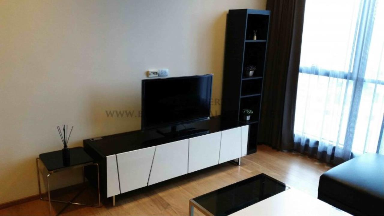 Piri Property Agency's Nicely decorated Condo in Nana - Hyde Sukhumvit - 2 Bed 5