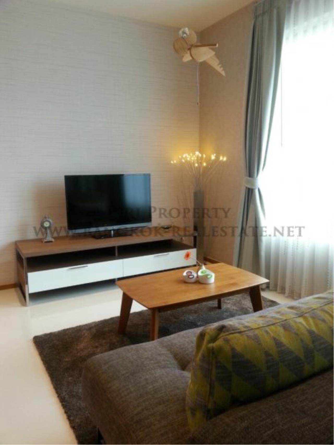 Piri Property Agency's Emporio Place Condo in Phrom Phong - 1 Bedroom for Rent 2