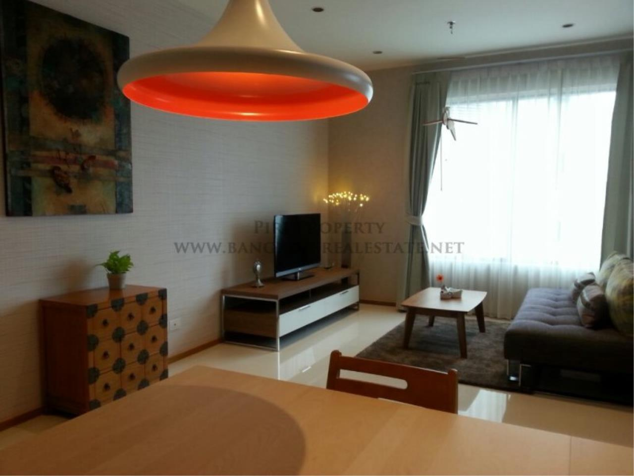 Piri Property Agency's Emporio Place Condo in Phrom Phong - 1 Bedroom for Rent 4