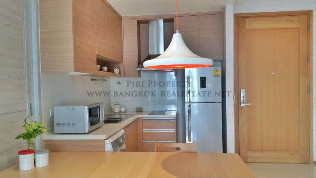Piri Property Agency's Emporio Place Condo in Phrom Phong - 1 Bedroom for Rent 3