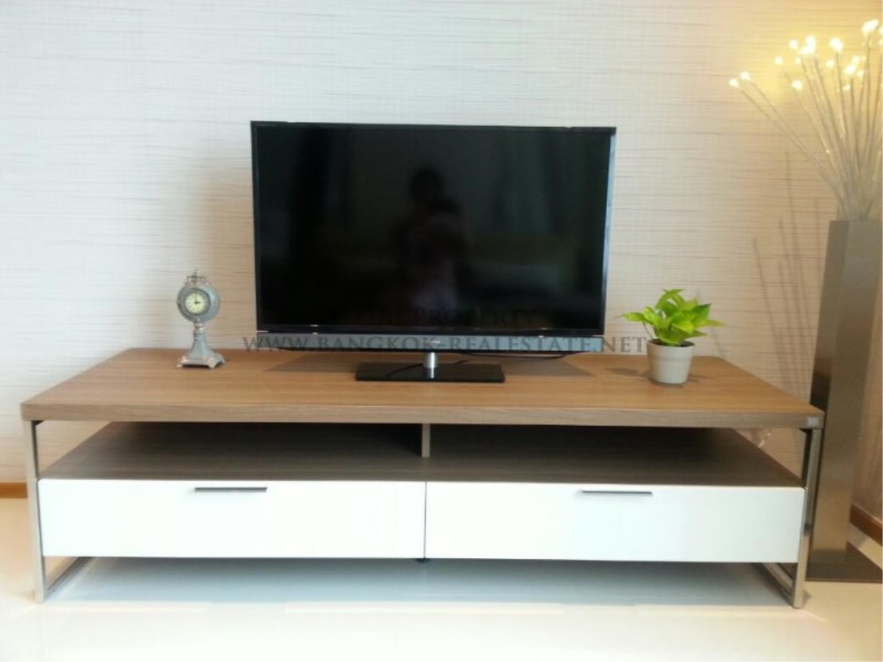 Piri Property Agency's Emporio Place Condo in Phrom Phong - 1 Bedroom for Rent 5