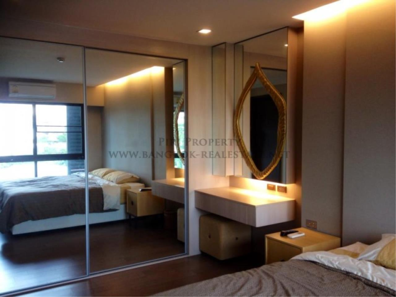 Piri Property Agency's Nice 1 Bedroom Condo in Thonglor for Rent - Tidy Thonglor 7