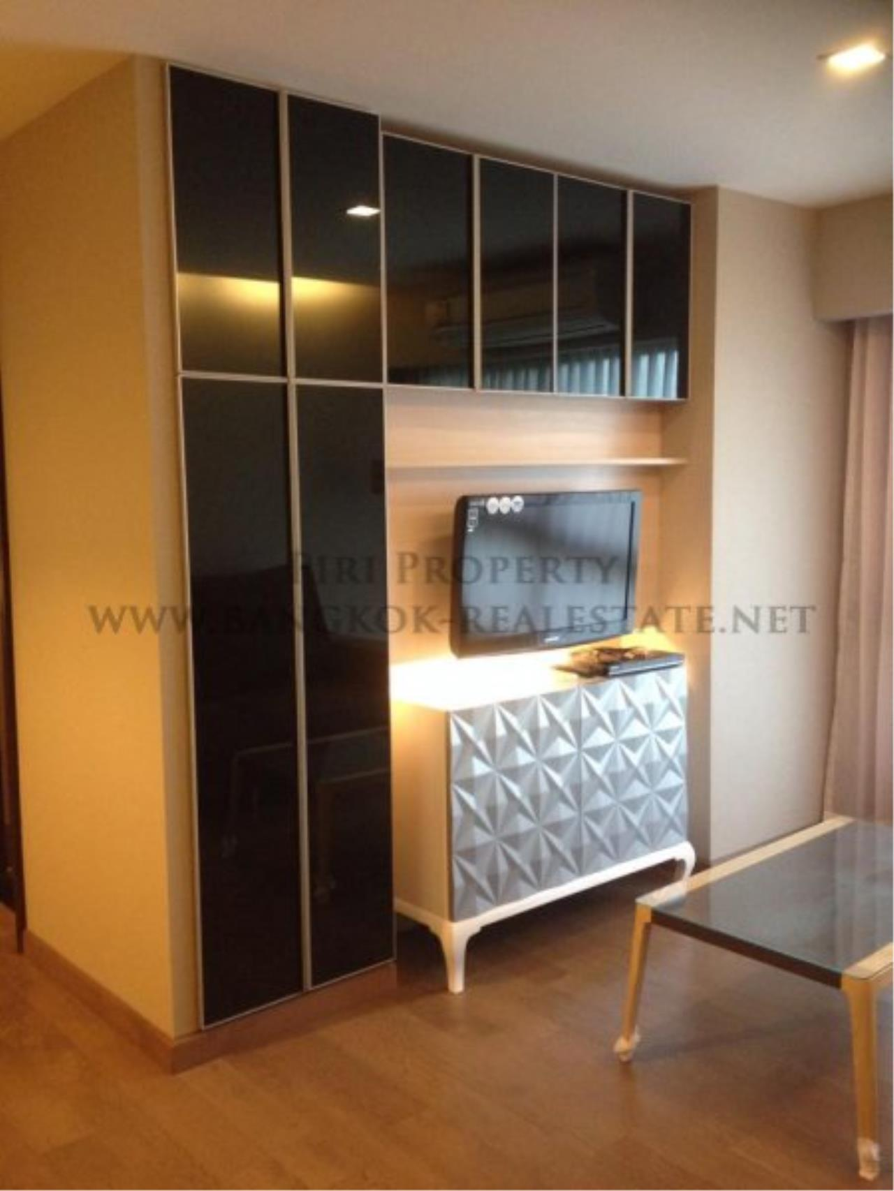 Piri Property Agency's Nice 1 Bedroom Condo in Thonglor for Rent - Tidy Thonglor 5