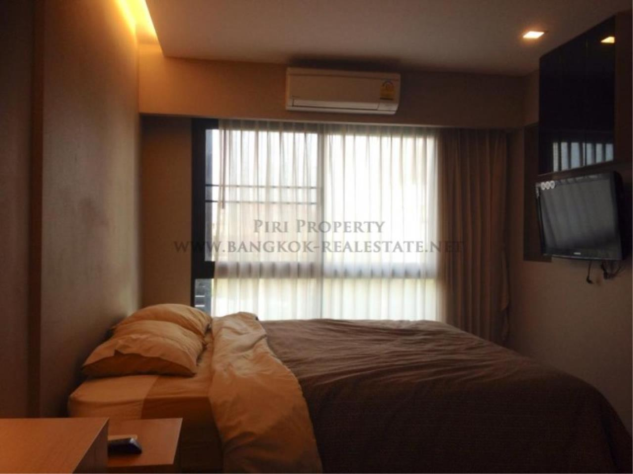 Piri Property Agency's Nice 1 Bedroom Condo in Thonglor for Rent - Tidy Thonglor 3