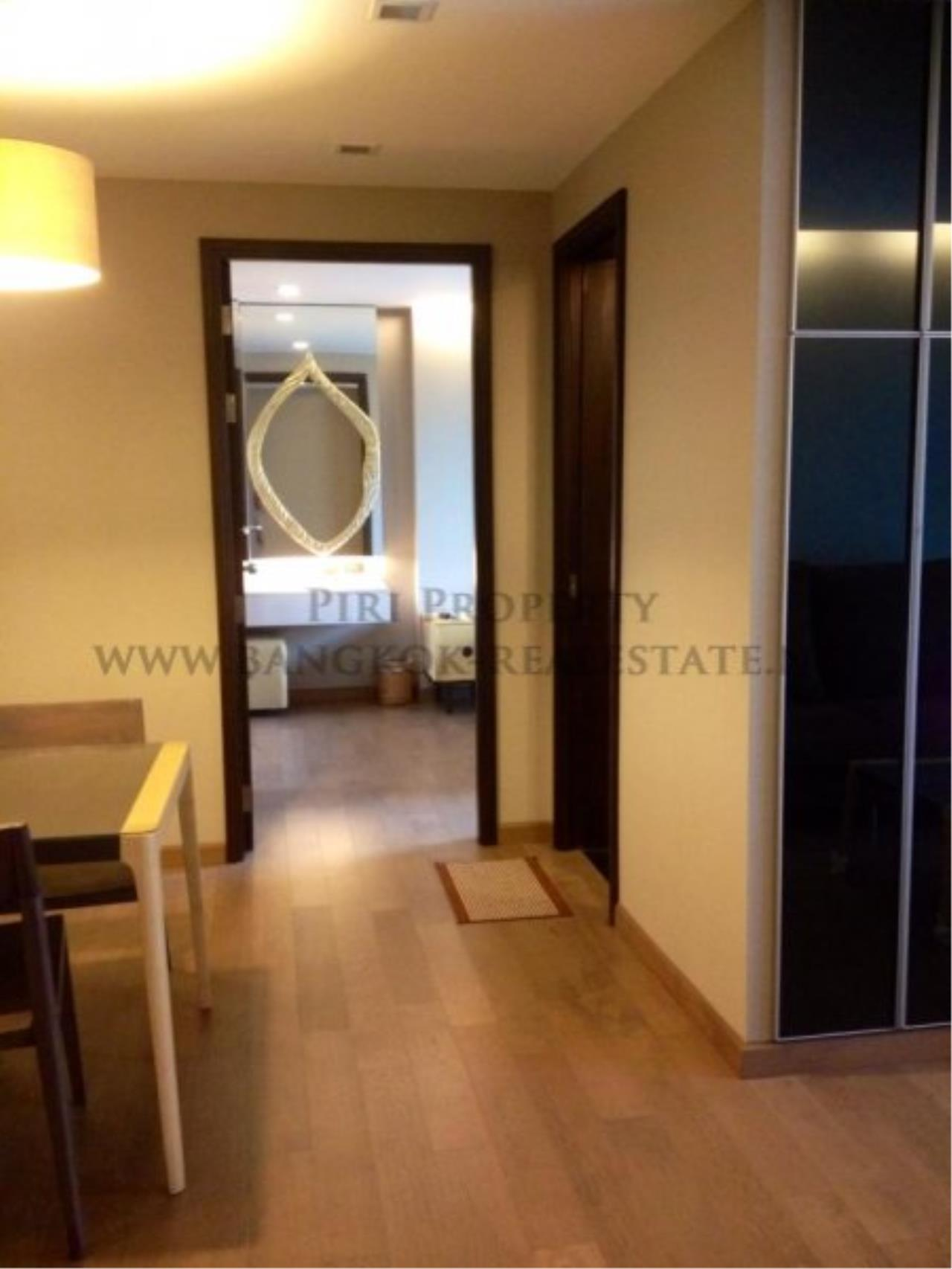 Piri Property Agency's Nice 1 Bedroom Condo in Thonglor for Rent - Tidy Thonglor 11