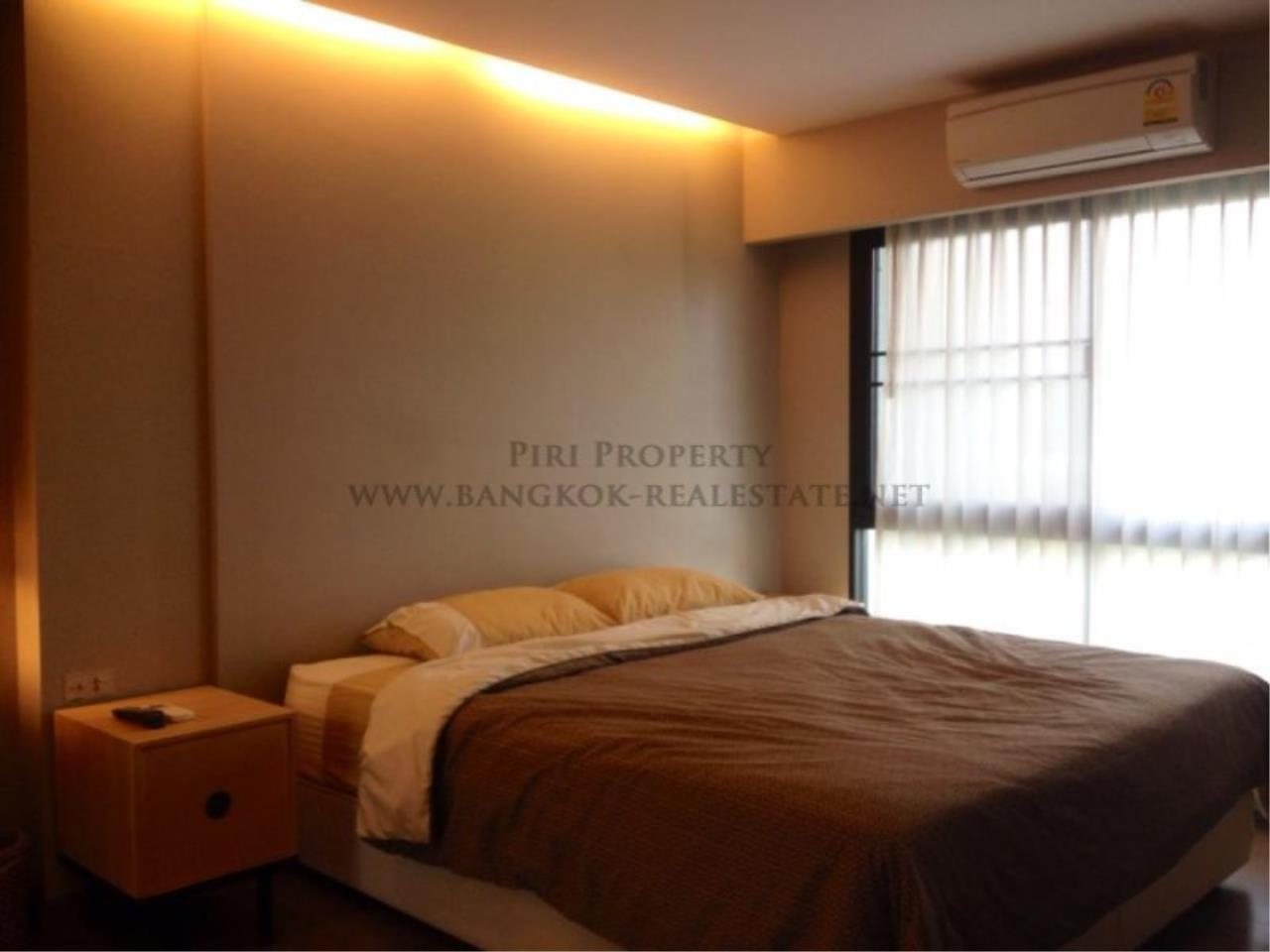 Piri Property Agency's Nice 1 Bedroom Condo in Thonglor for Rent - Tidy Thonglor 1