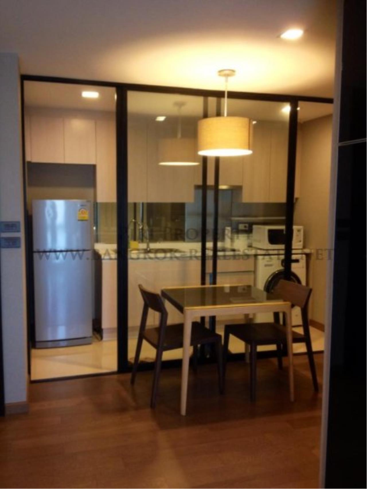 Piri Property Agency's Nice 1 Bedroom Condo in Thonglor for Rent - Tidy Thonglor 4