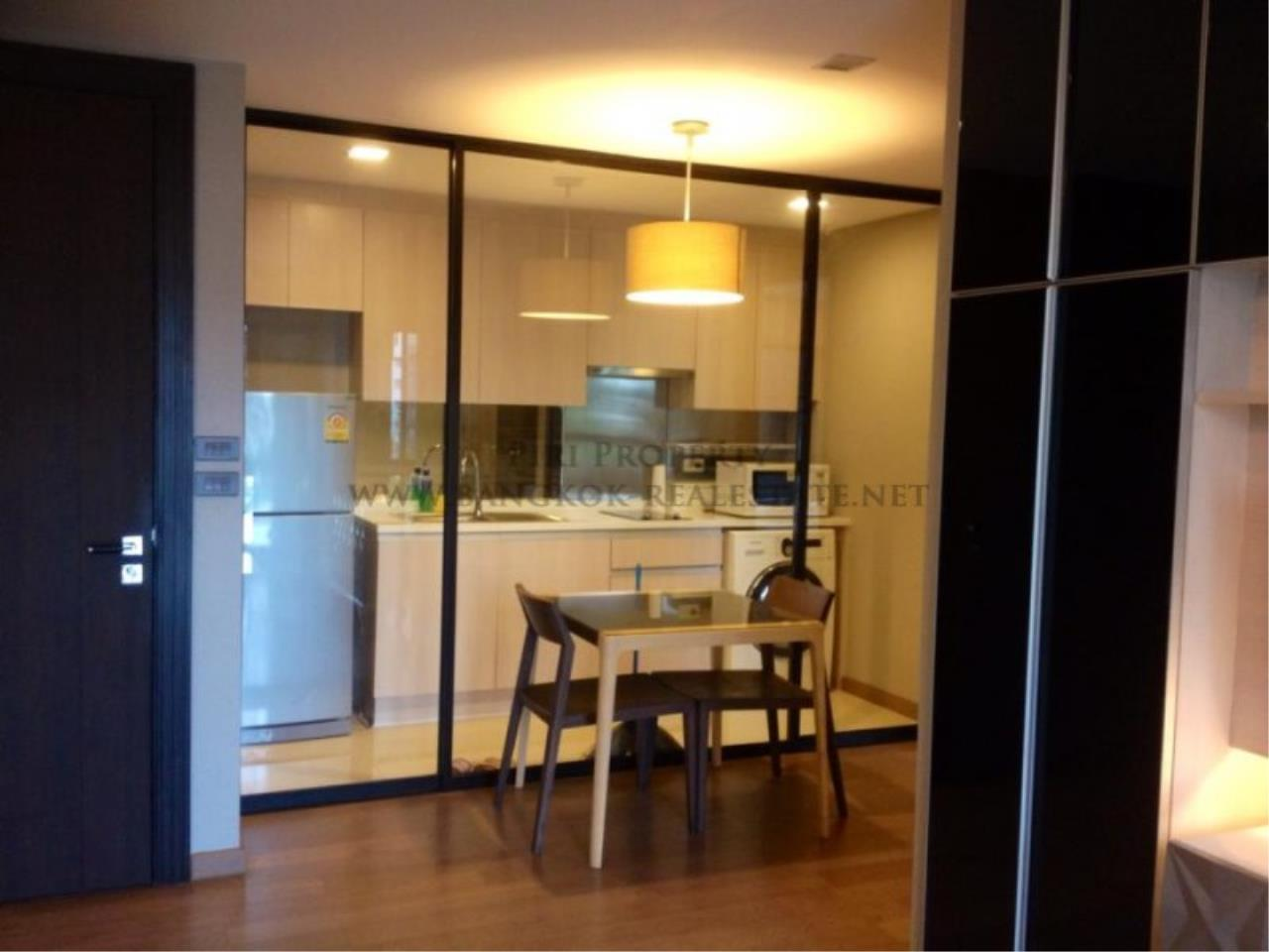 Piri Property Agency's Nice 1 Bedroom Condo in Thonglor for Rent - Tidy Thonglor 6