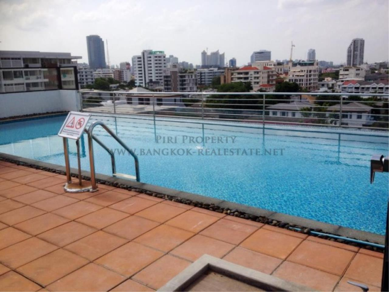 Piri Property Agency's Nice 1 Bedroom Condo in Thonglor for Rent - Tidy Thonglor 12