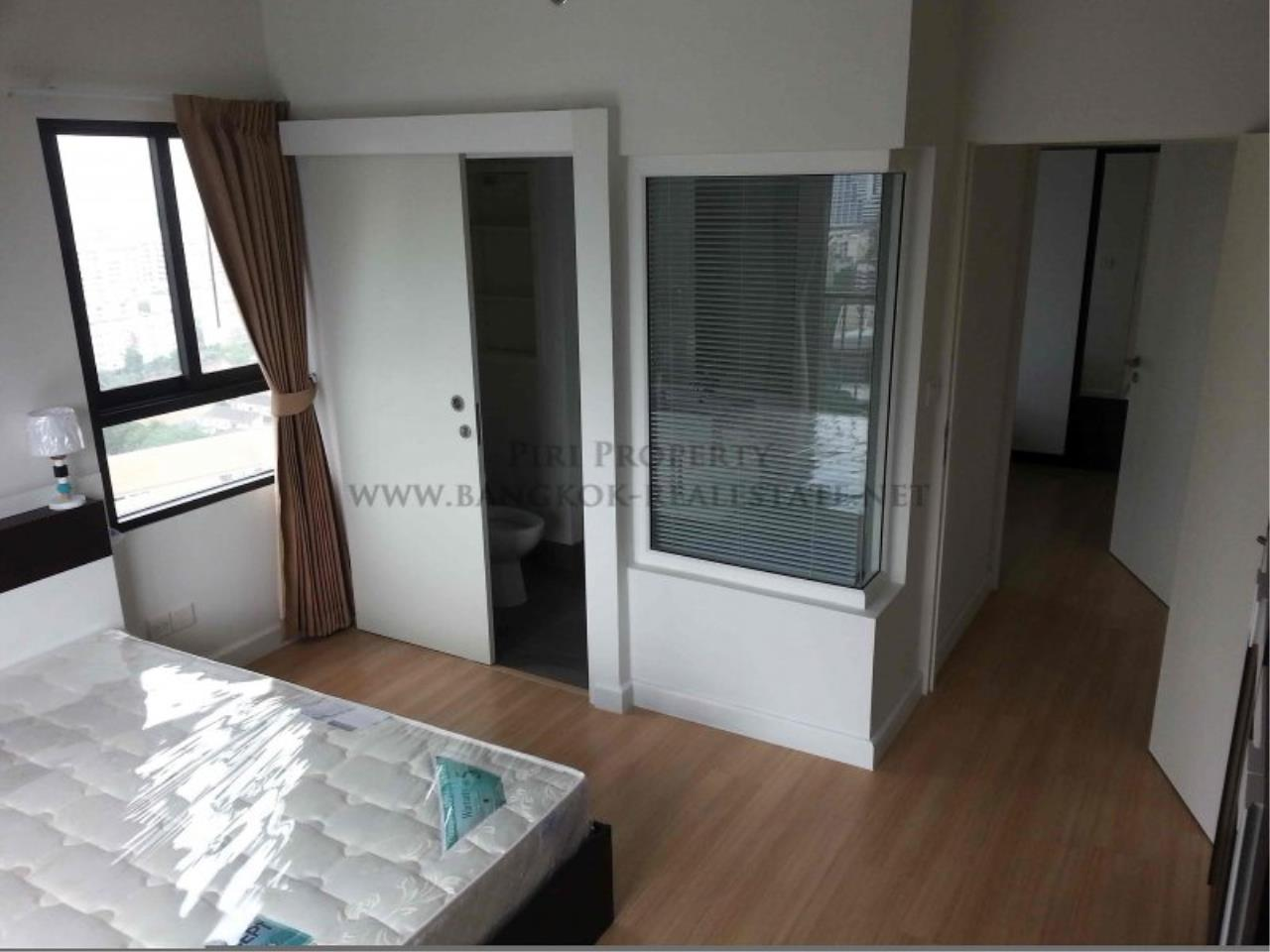 Piri Property Agency's High Floor Condo n the Seed Mingle - 2 Bedroom for Rent 2