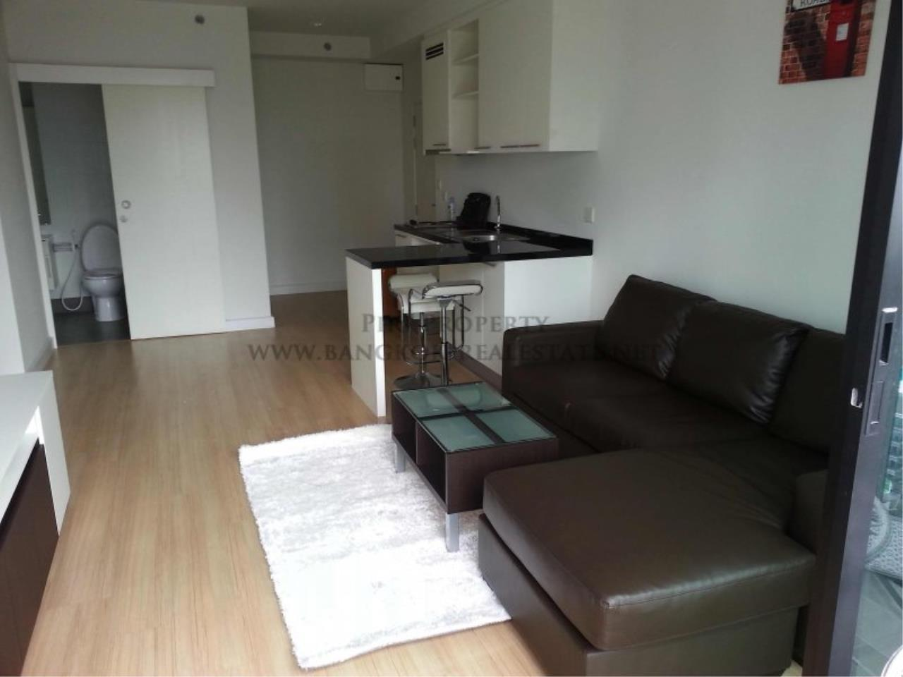 Piri Property Agency's High Floor Condo n the Seed Mingle - 2 Bedroom for Rent 1