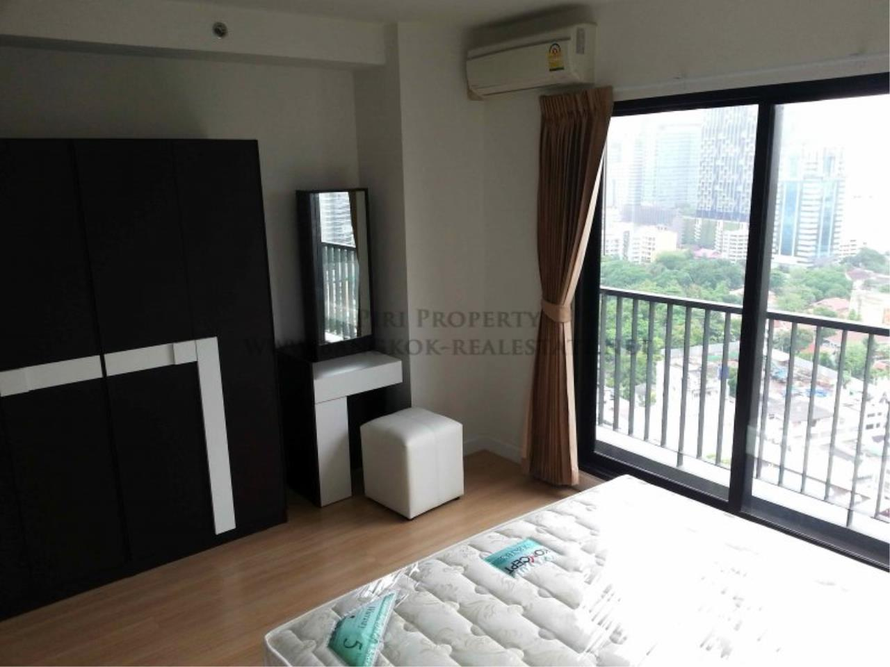 Piri Property Agency's High Floor Condo n the Seed Mingle - 2 Bedroom for Rent 3