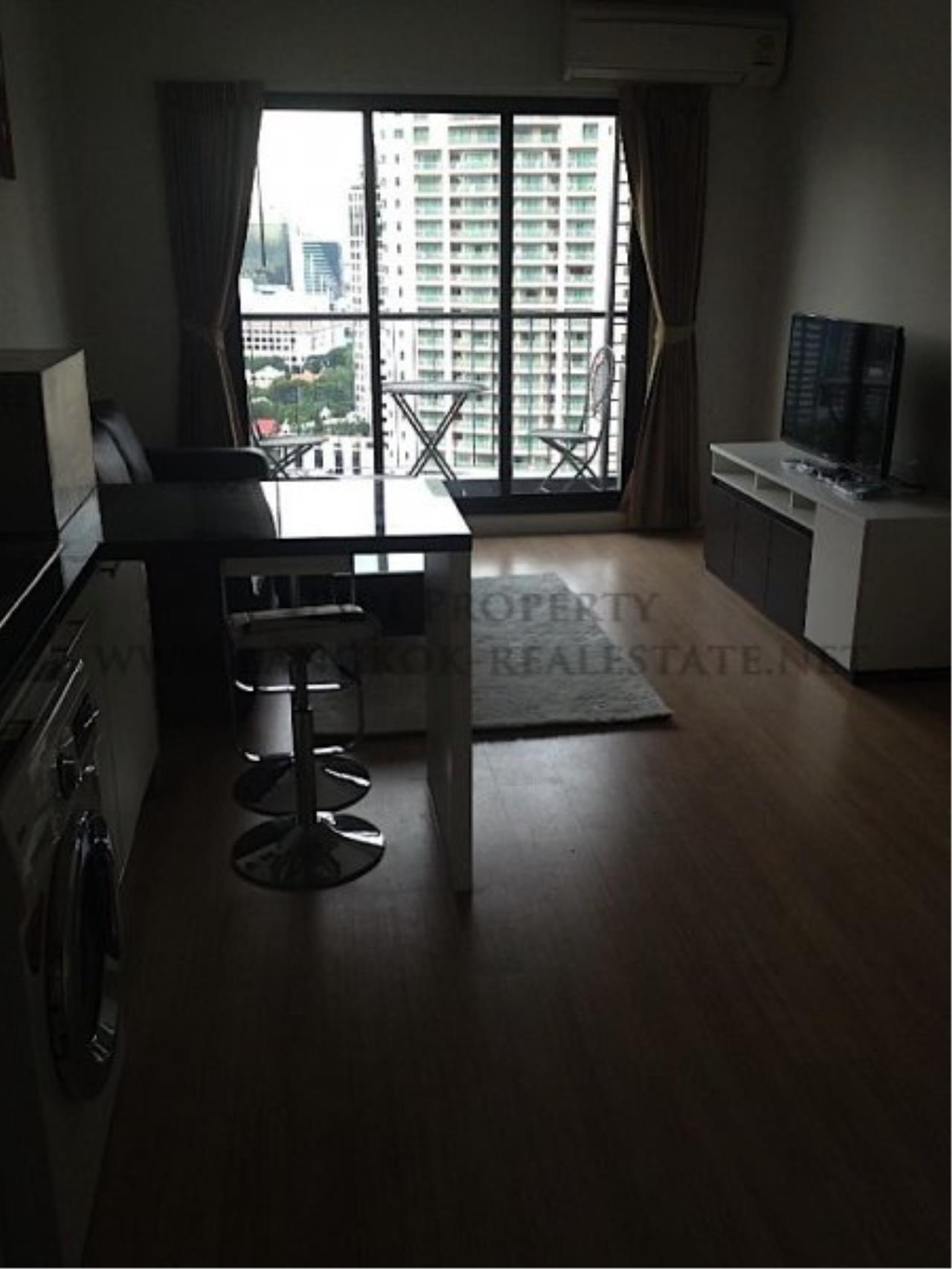 Piri Property Agency's High Floor Condo n the Seed Mingle - 2 Bedroom for Rent 4