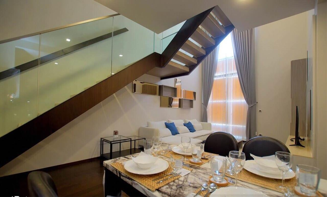 Piri Property Agency's 2 Bedroom Duplex Condo in The XXXIX for sale 3