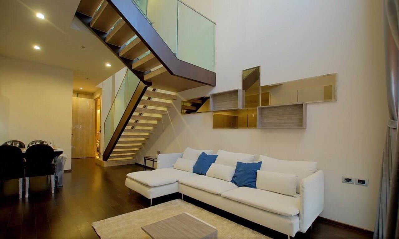 Piri Property Agency's 2 Bedroom Duplex Condo in The XXXIX for sale 1