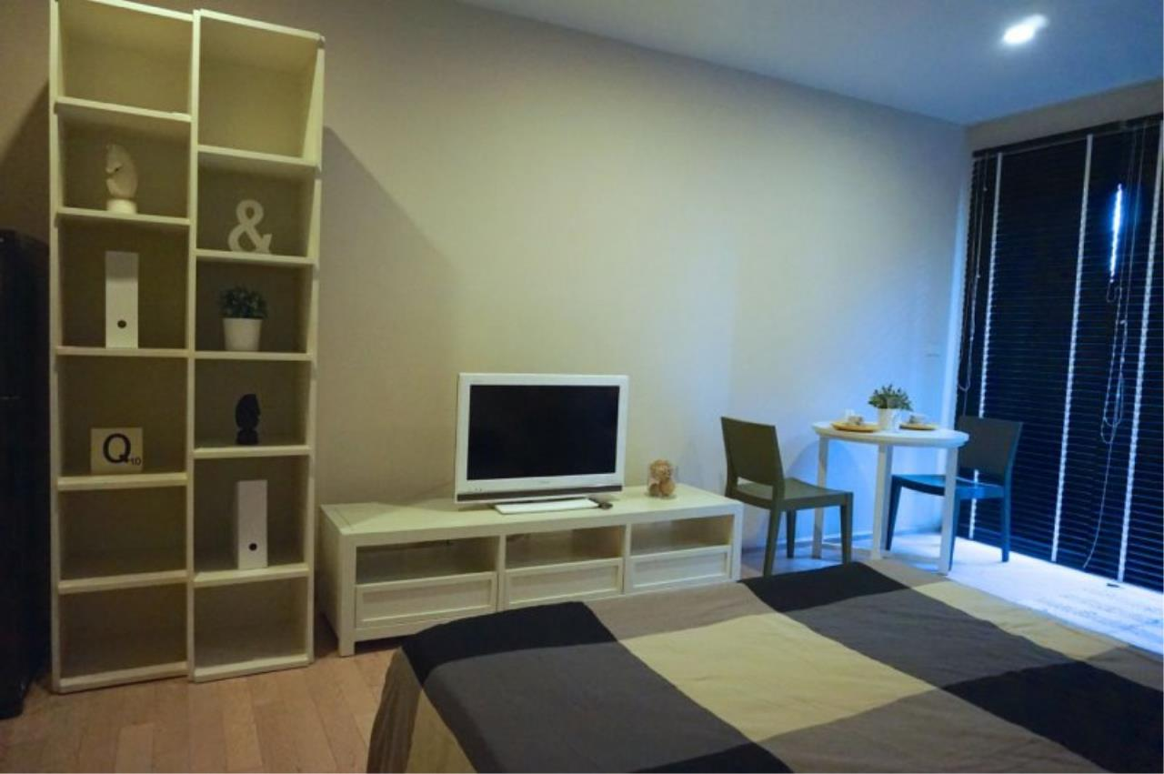 Piri Property Agency's Cozy Studio in Noble Solo for rent - Located in the heart of Thonglor 3