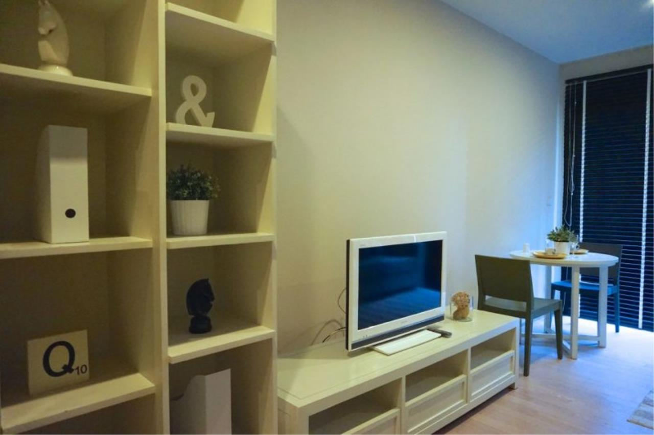 Piri Property Agency's Cozy Studio in Noble Solo for rent - Located in the heart of Thonglor 5