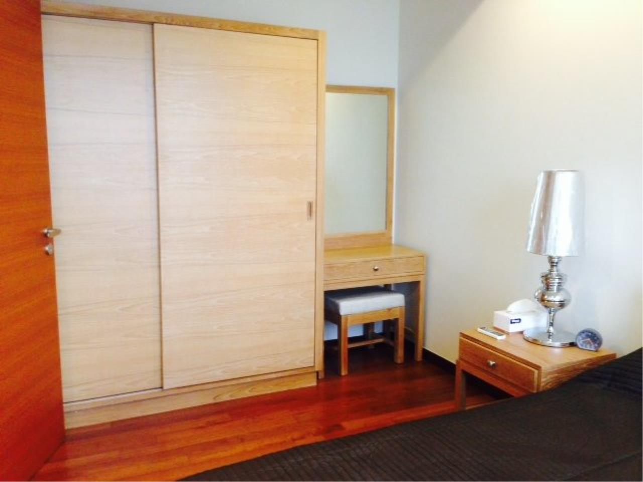Piri Property Agency's Cozy 1 Bedroom Condo in the Ashton Bulding for rent on high floor 4