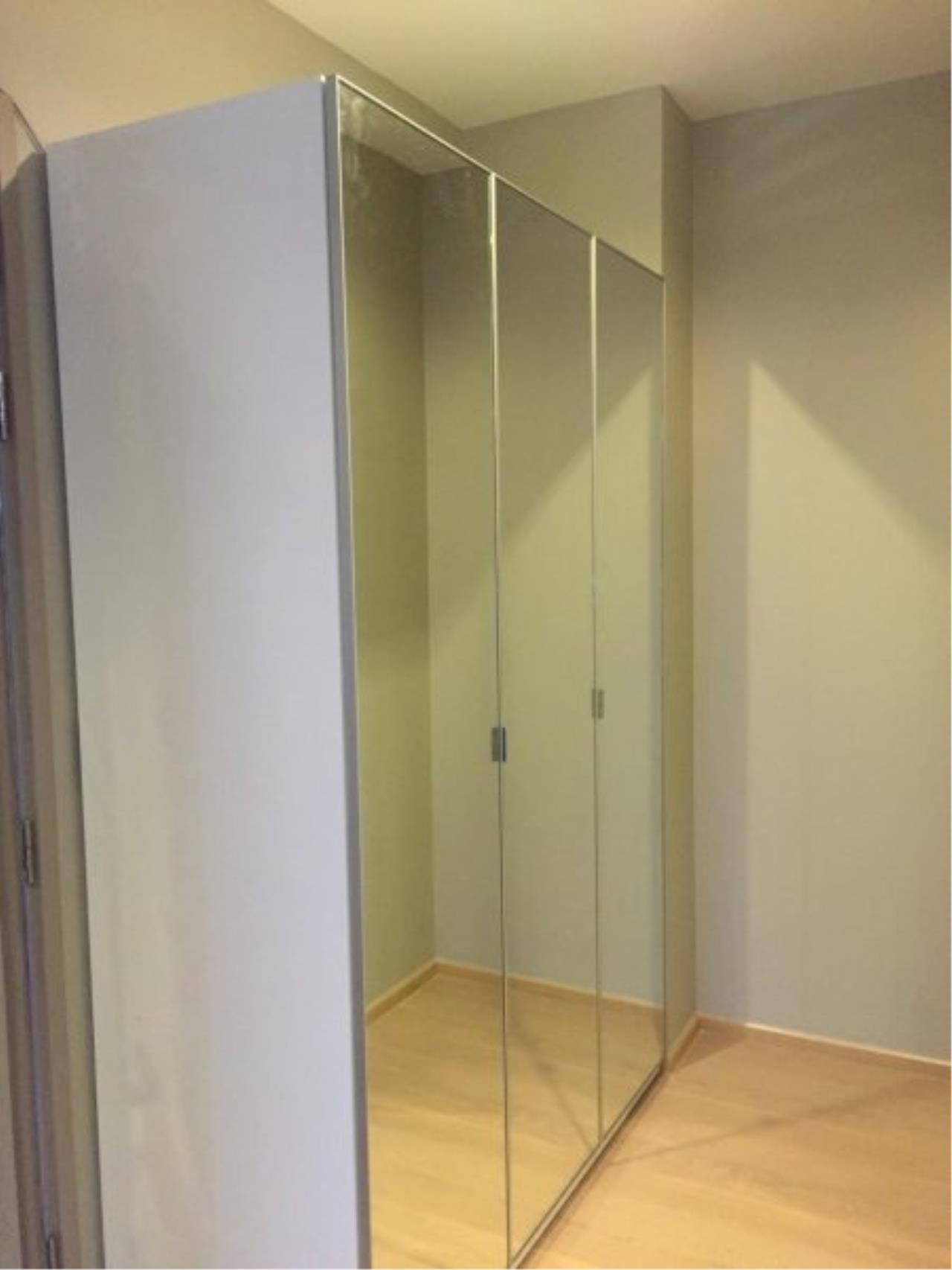 Piri Property Agency's Compact 1 Bedroom in the HQ Condo for rent on high floor 5