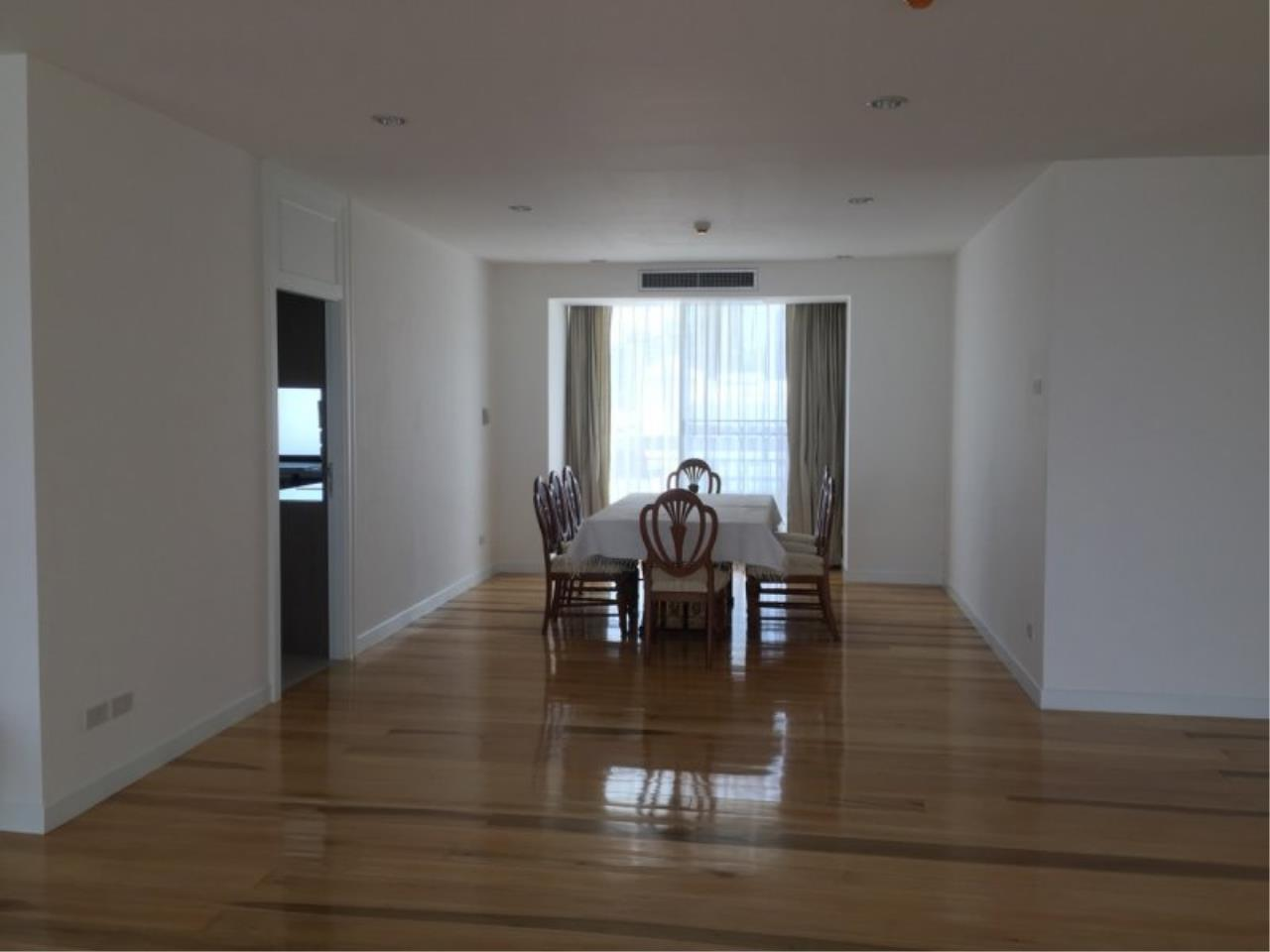 Piri Property Agency's Huge 3 Bedrooms in the Prime Mansion Condo for sale on high floor 4