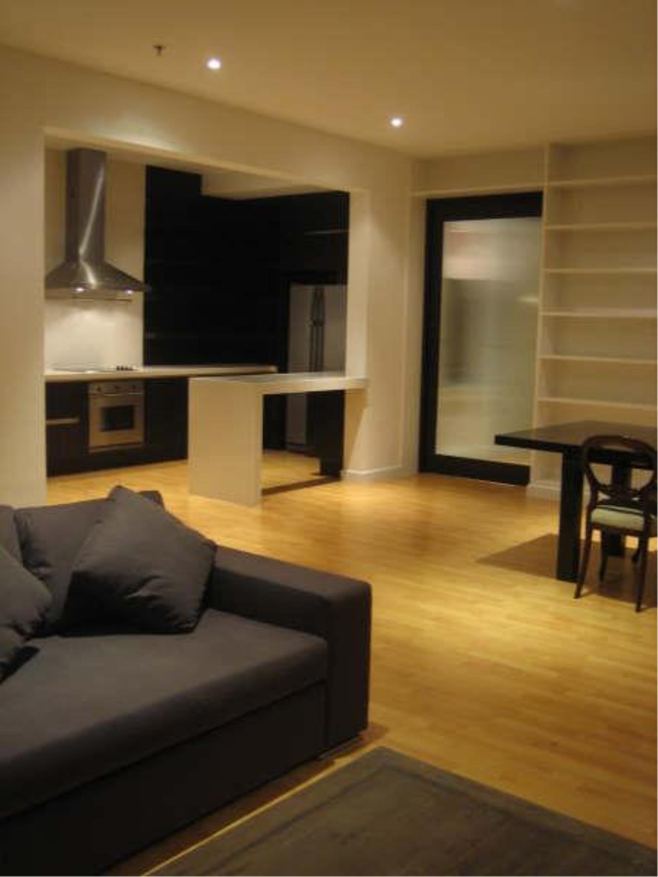 Piri Property Agency's 2 bedrooms Condo For Rent AP Citismart 4