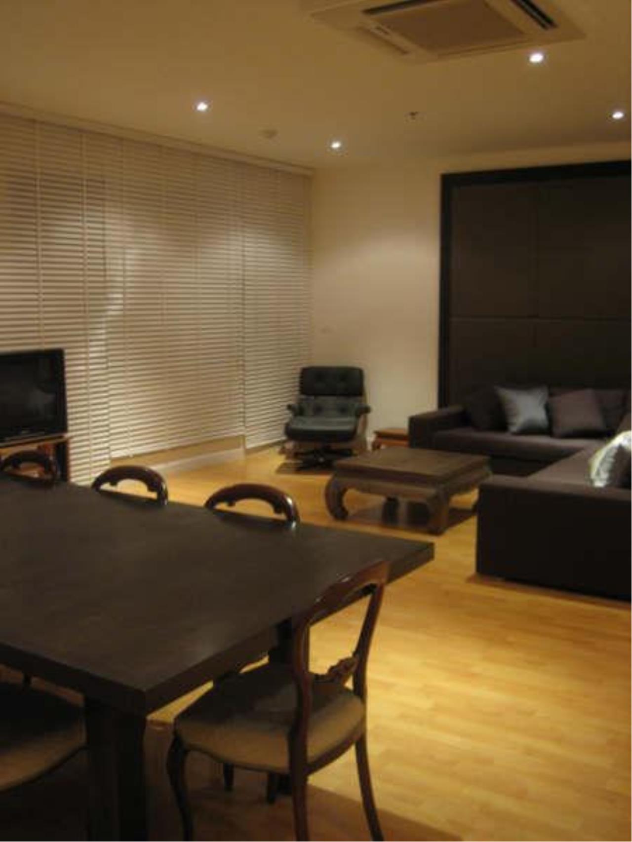 Piri Property Agency's 2 bedrooms Condo For Rent AP Citismart 5