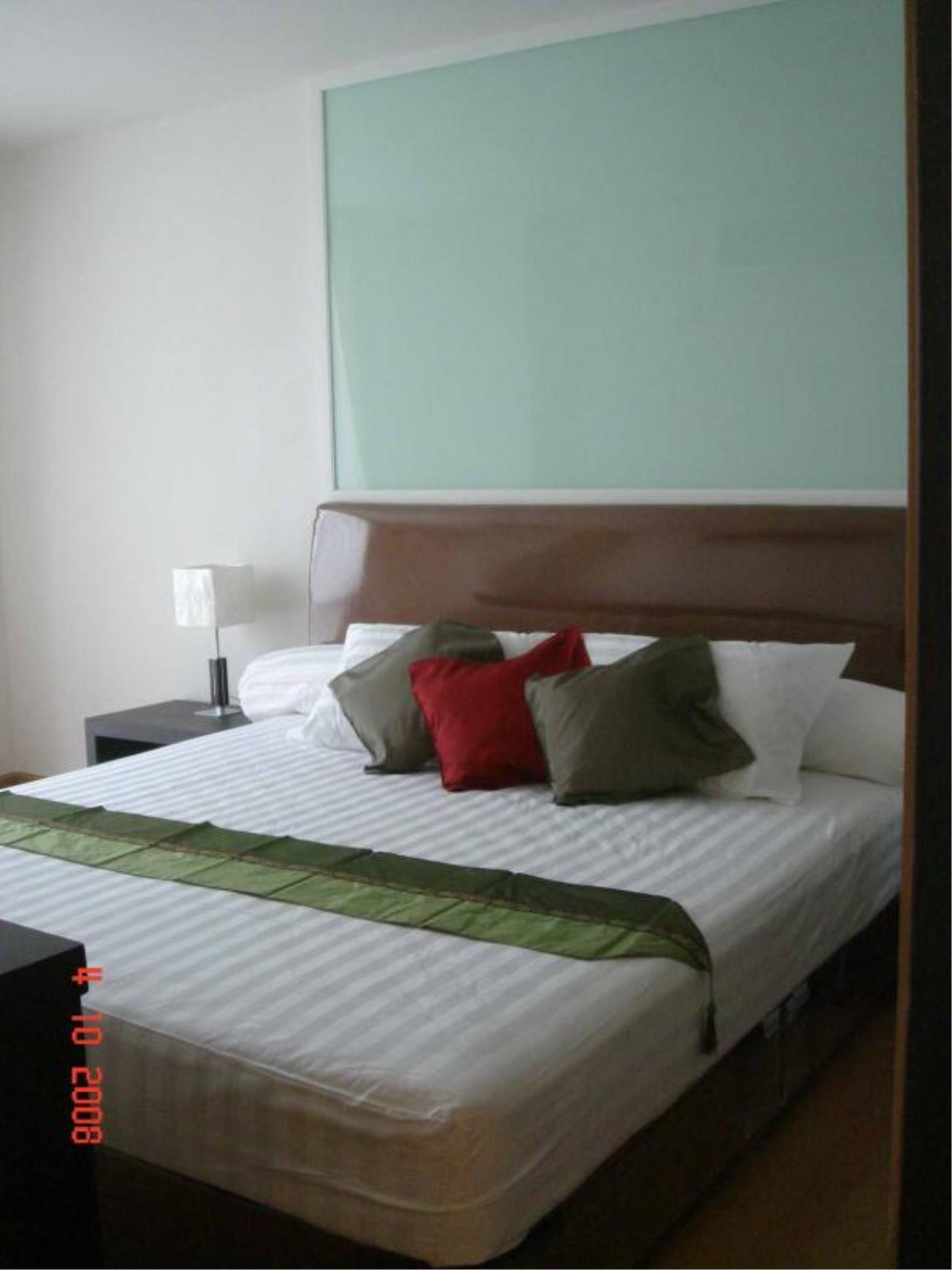 Piri Property Agency's one bedroom Condo For Rent Alcove Sukhumvit 49 2