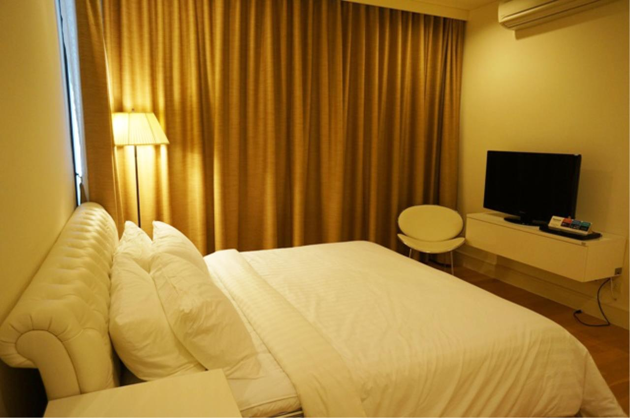 Piri Property Agency's 2 bedrooms Condo For Rent Aguston 1