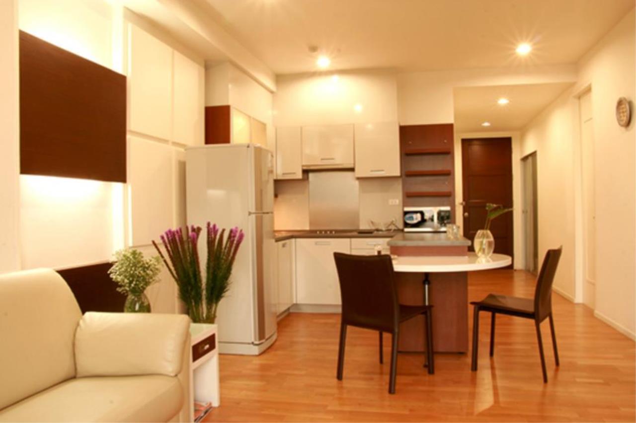 Piri Property Agency's 2 bedrooms Condo For Rent Amanta Ratchada 3