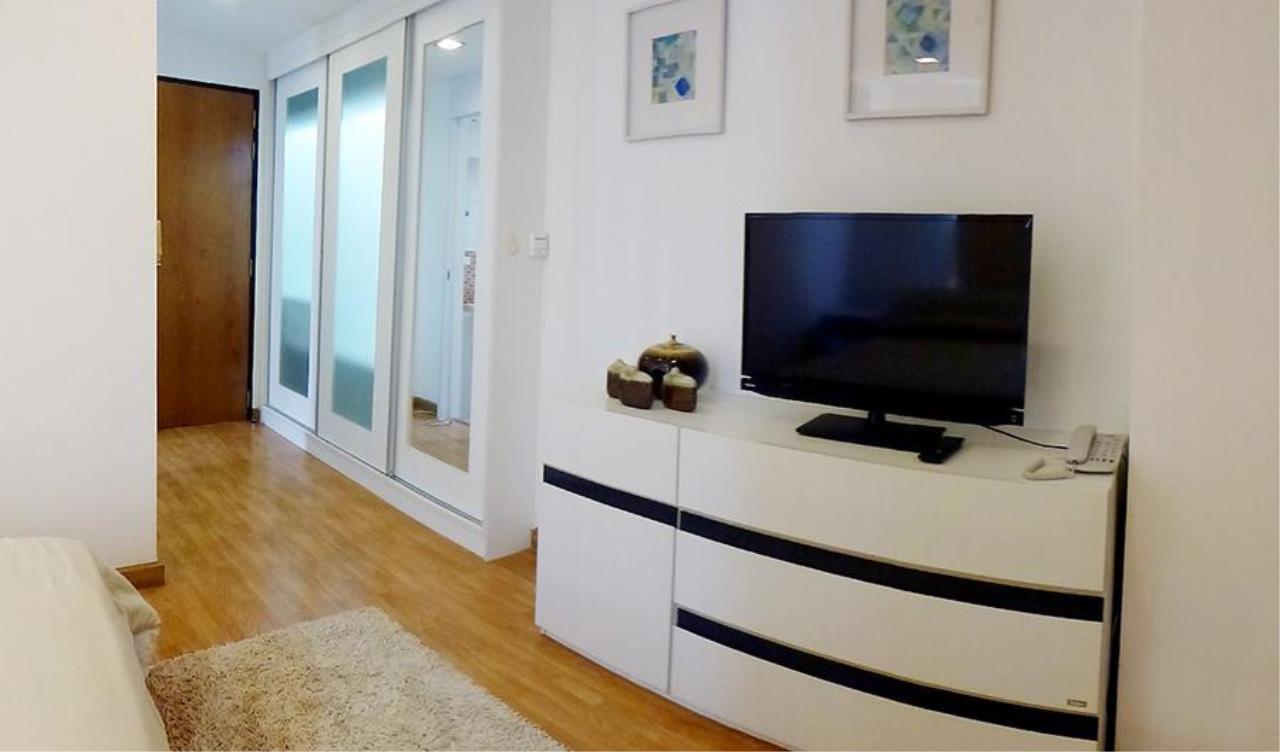 Piri Property Agency's 2 bedrooms Condo For Rent Alcove Sukhumvit 49 5