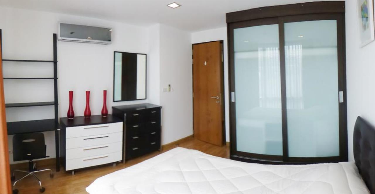 Piri Property Agency's 2 bedrooms Condo For Rent Alcove Sukhumvit 49 6