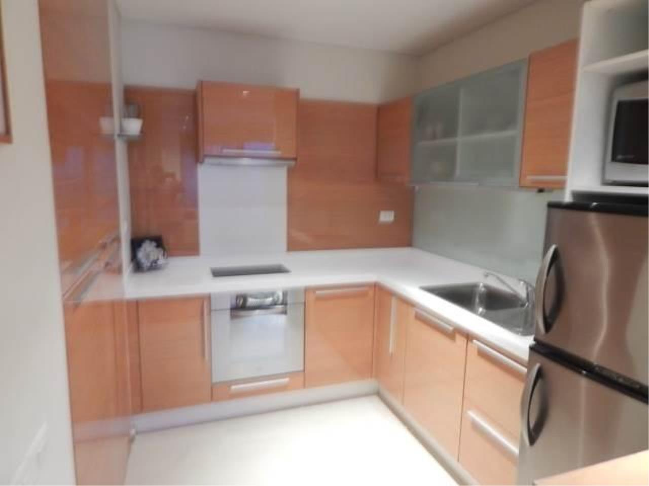 Piri Property Agency's 2 bedrooms Condo For Rent Alcove Sukhumvit 49 2