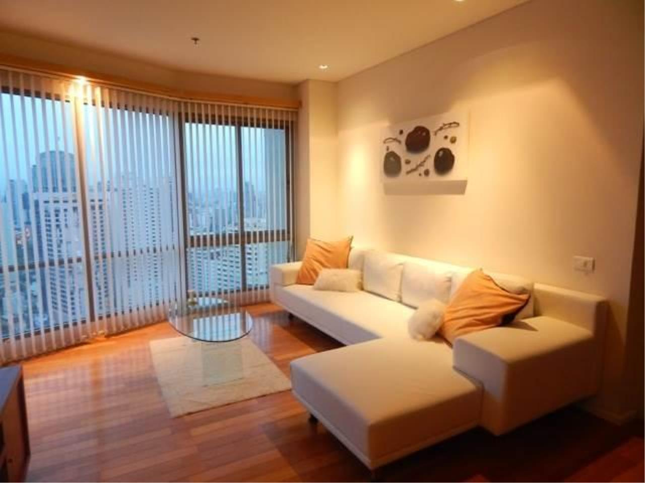 Piri Property Agency's 2 bedrooms Condo For Rent Alcove Sukhumvit 49 3