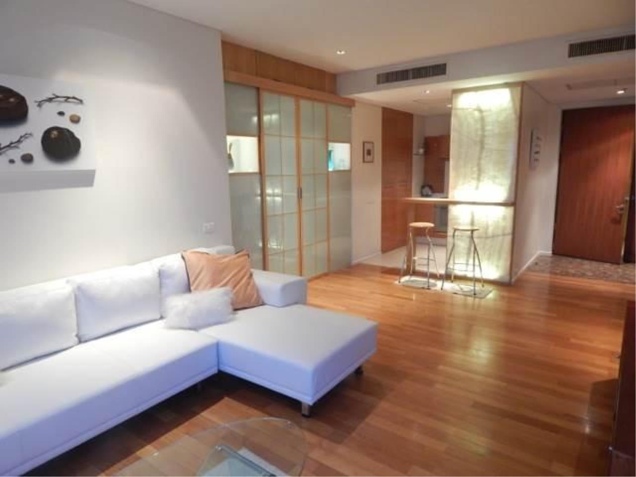 Piri Property Agency's 2 bedrooms Condo For Rent Alcove Sukhumvit 49 4