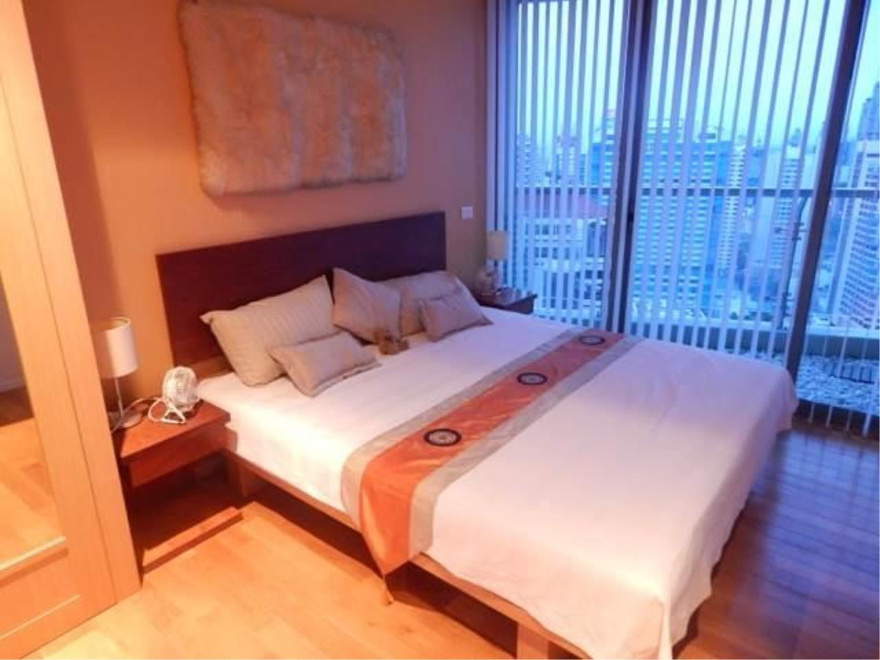 Piri Property Agency's 2 bedrooms Condo For Rent Alcove Sukhumvit 49 5