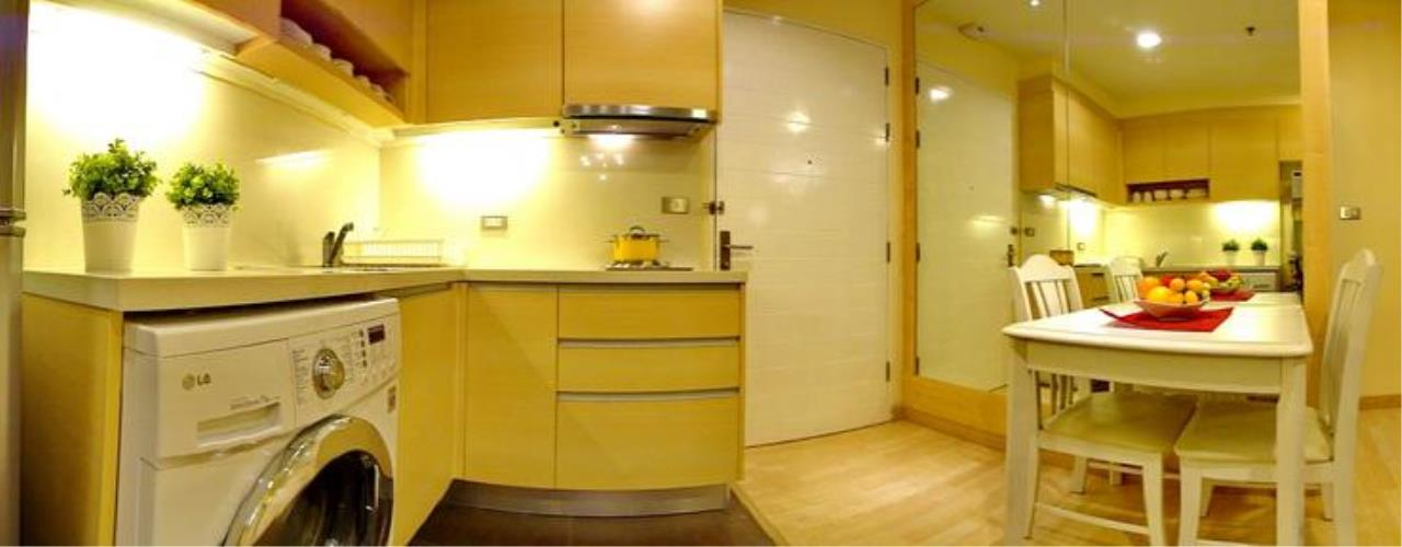 Piri Property Agency's one bedroom Condo For Rent 59 Heritage 11