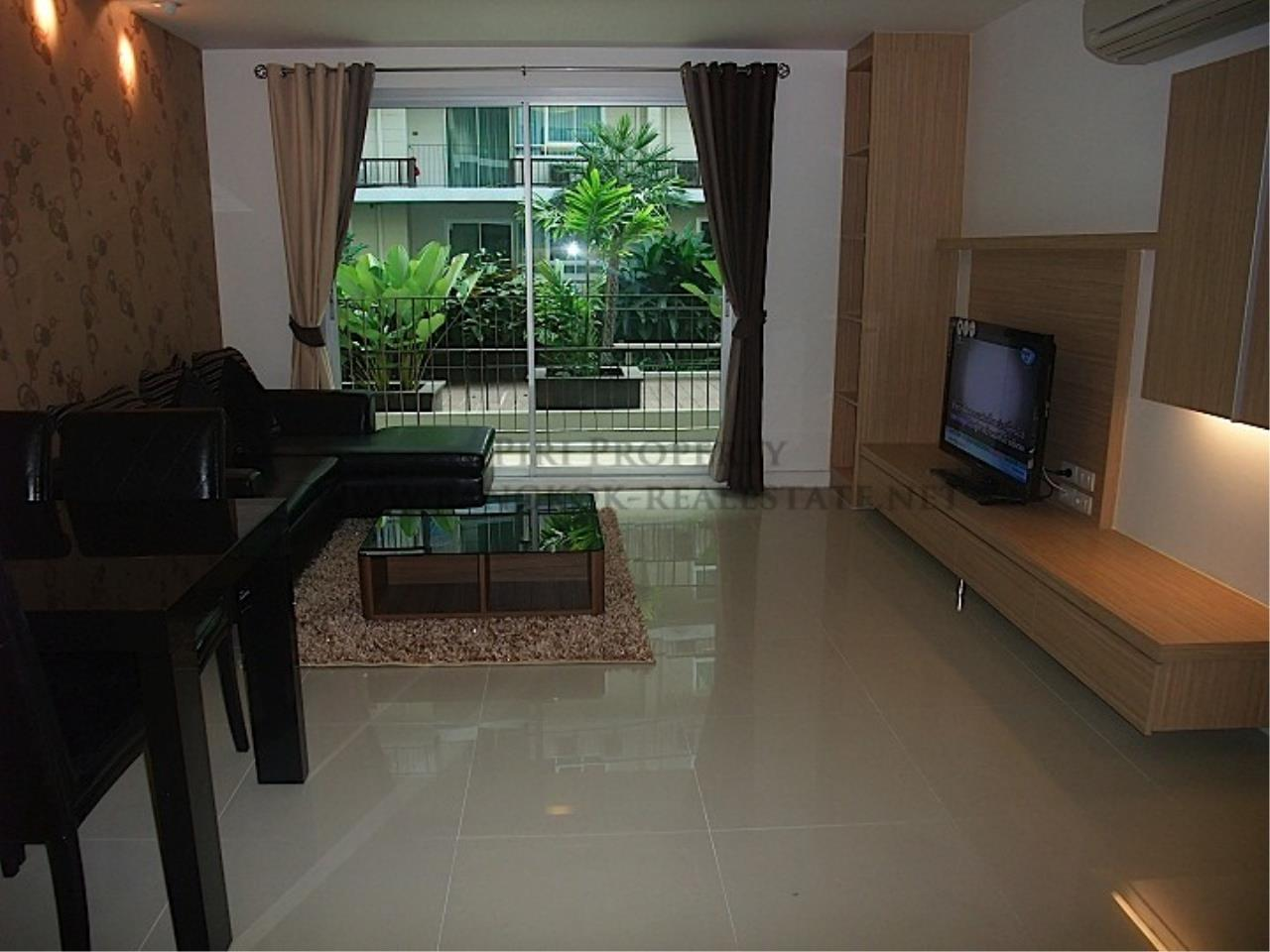 Piri Property Agency's Brand New Condo for rent 2