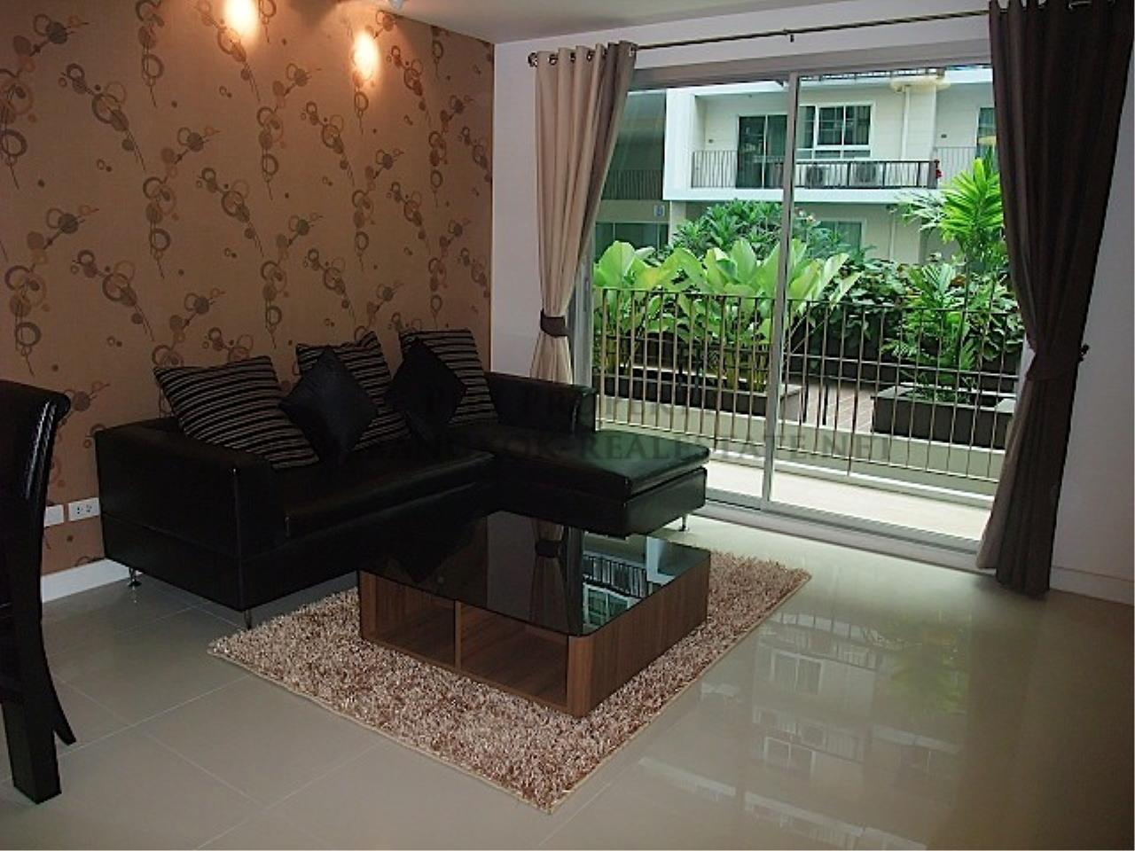 Piri Property Agency's Brand New Condo for rent 1