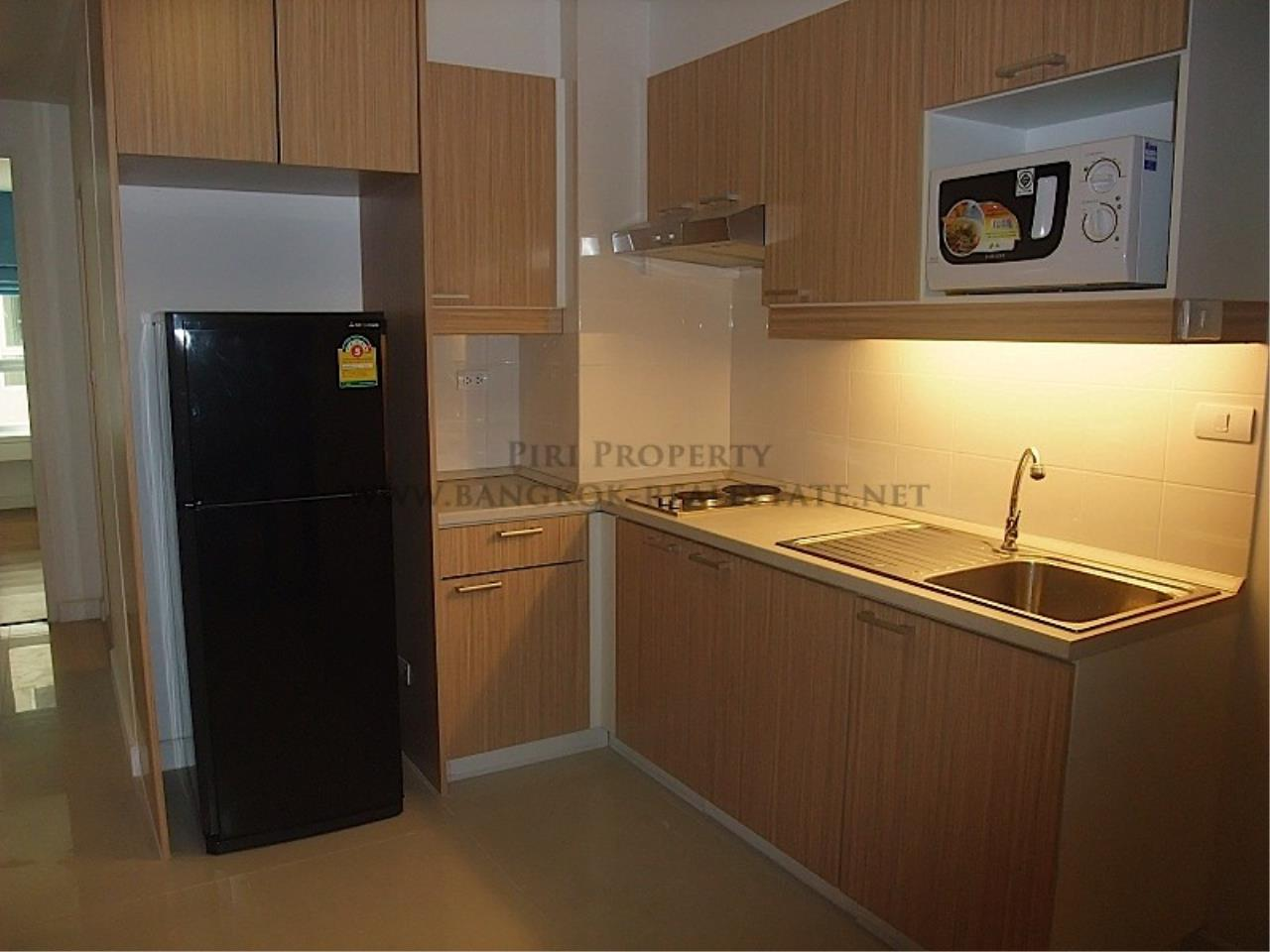 Piri Property Agency's Brand New Condo for rent 6