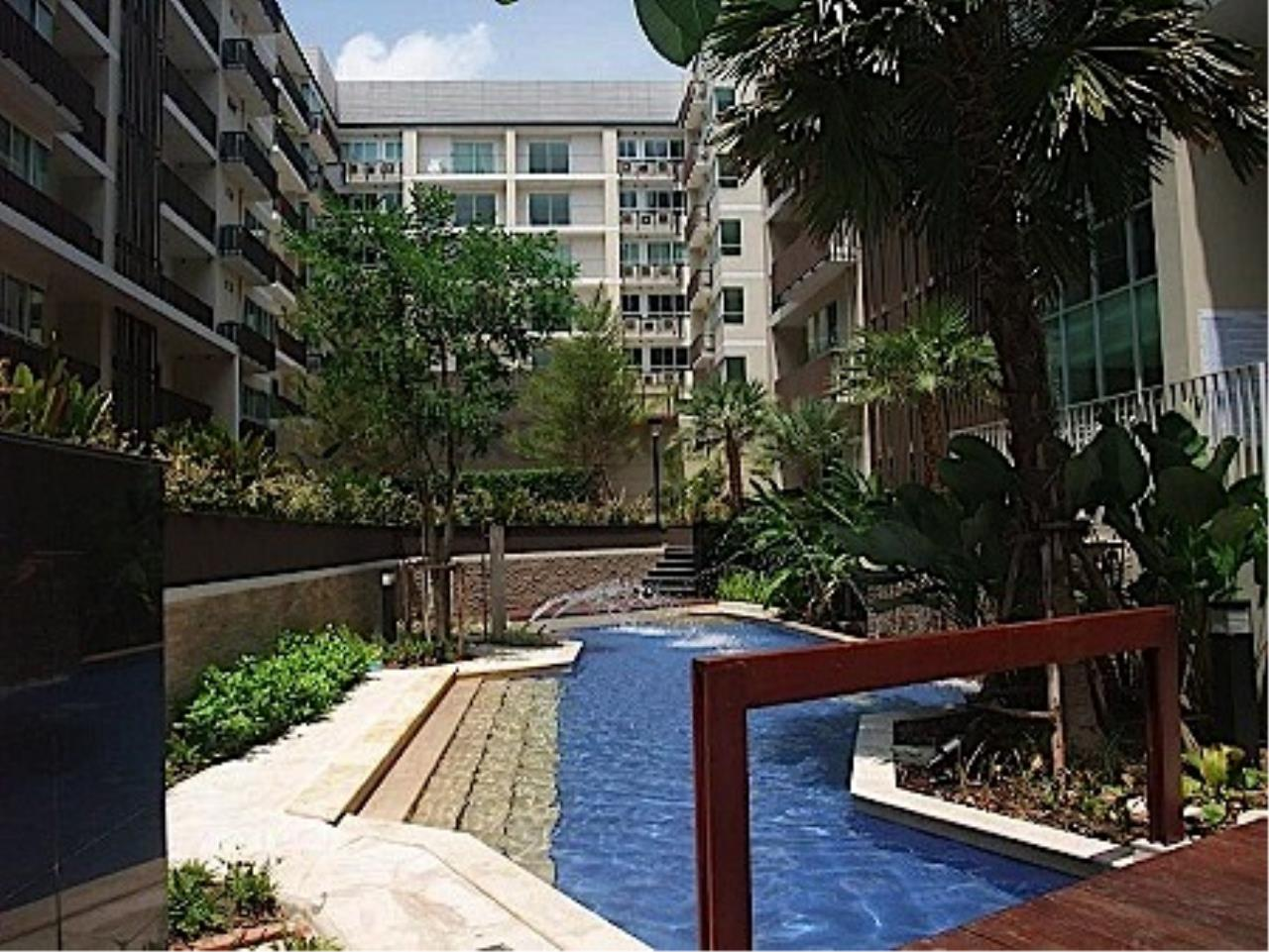 Piri Property Agency's Brand New Condo for rent 11