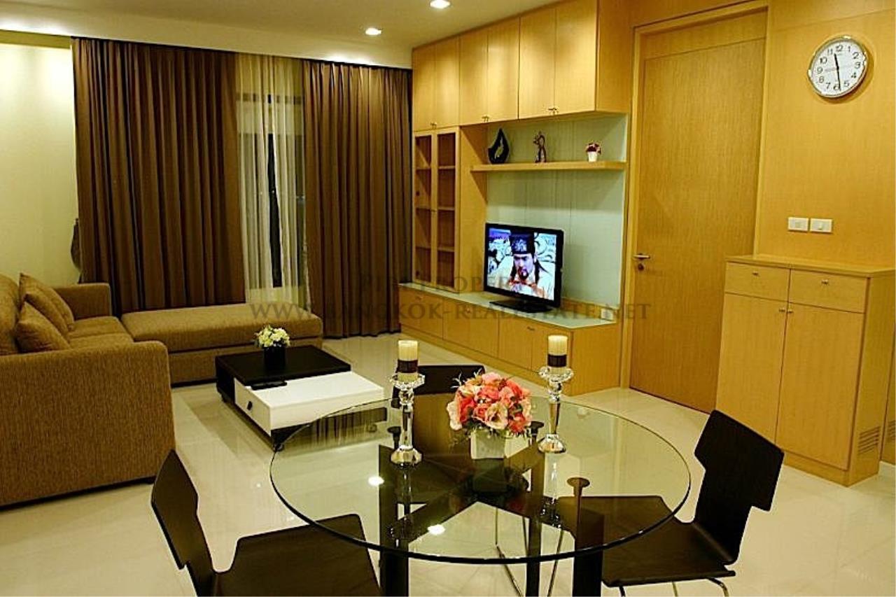 Piri Property Agency's Condo at Amanta Lumpini 2