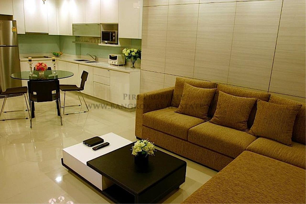 Piri Property Agency's Condo at Amanta Lumpini 1