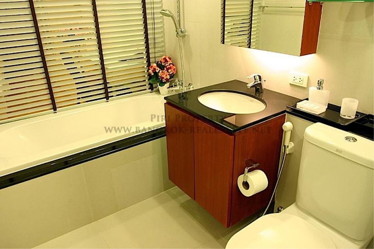 Piri Property Agency's Condo at Amanta Lumpini 13